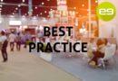 Best practice: congreet bei Veranstaltungen der ifb – Institut zur Fortbildung von Betriebsräten KG