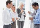 Den Benjamin Franklin Effekt beim Business Networking nutzen