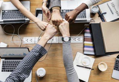 Auf Erfolg sozialsiert – Der Peer-Group-Effekt