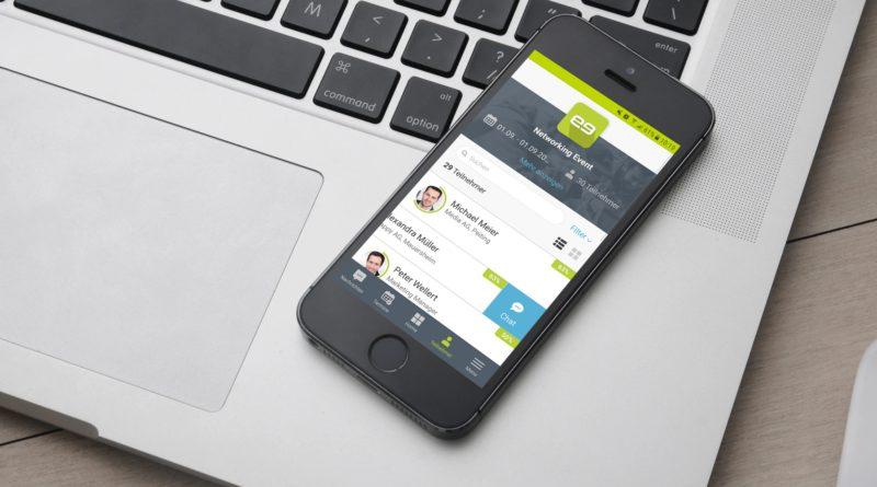 Progressive Web App congreet